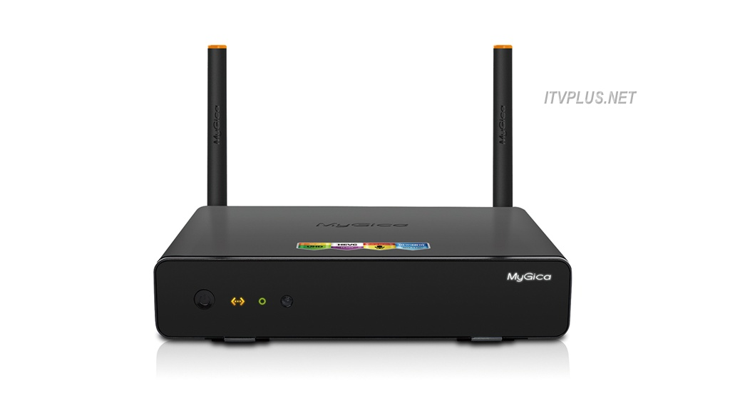 Android TV Box MYGICA ATV1900AC 5.04