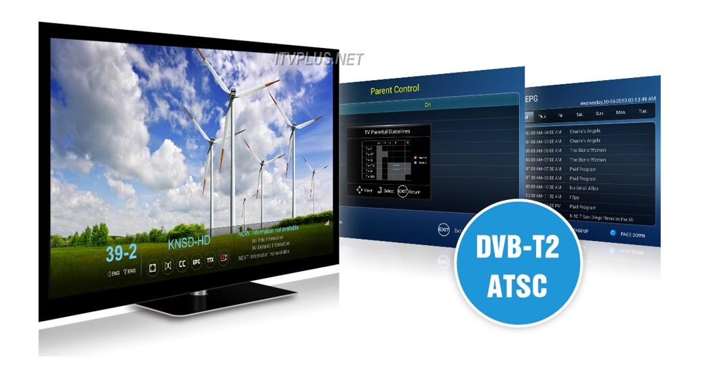 Mygica ATV586 Quadcore DVBT26