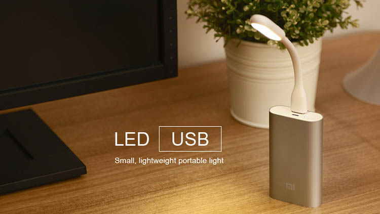 Đèn LED USB Xiaomi