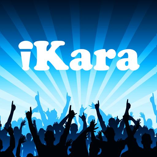 iKara icon 512p