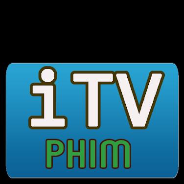 logo app ITV PHIM