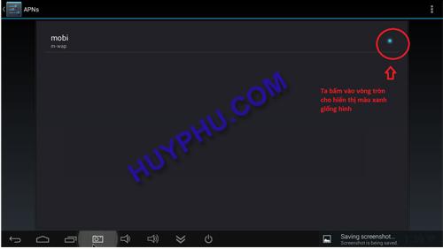 Hướng dẫn sử dụng cài đặt USB 3G trên Android Tv Box