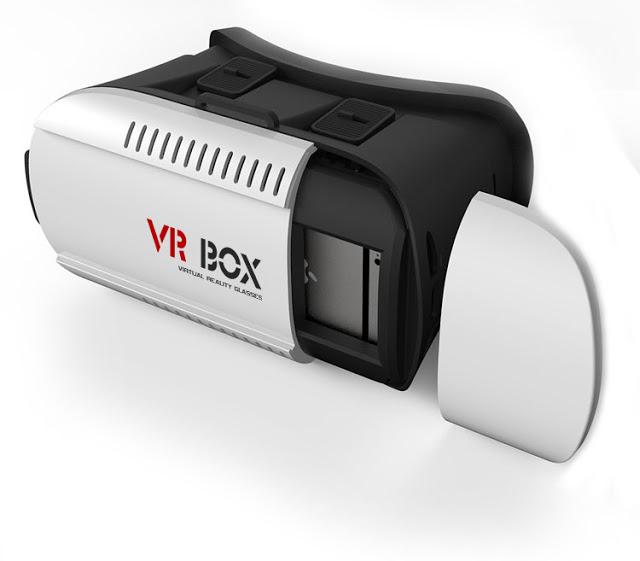 Giá Sốc: Kính thực tế ảo 3D VR BOX,Android TV Box Mxq,Vỏ Ip5s IP6 Gold,Camera HTC M7 giá cực Tốt - 4
