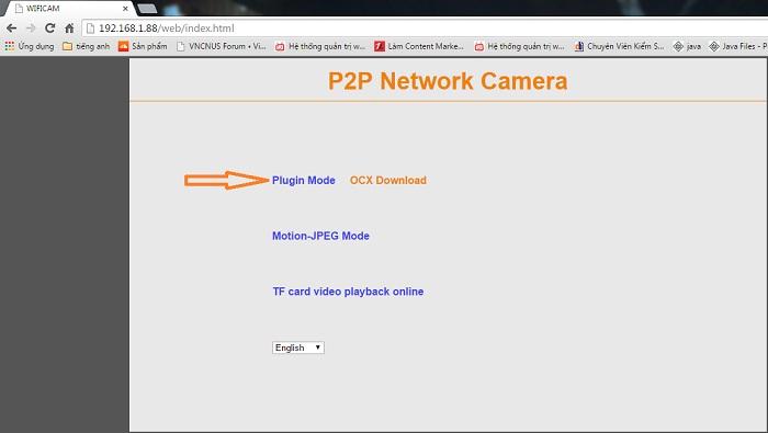 Camera Ip Hd Điều Khiển Bằng Smatphone Đ 224 M Thoại 2 Chiều