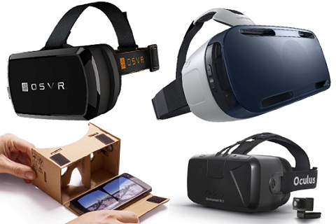 Kính thực tế ảo - xu hướng mới cho thiết bị giải trí - 114102
