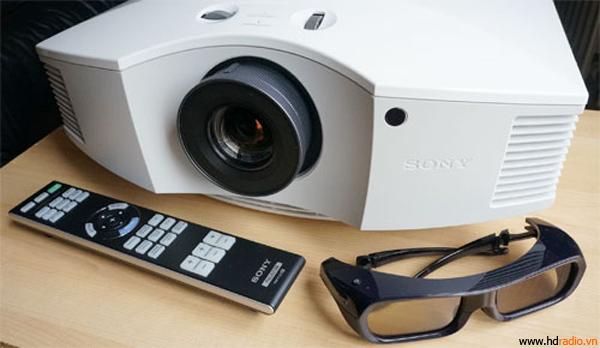 Máy chiếu phim3D Sony VPL-HW40ES-1