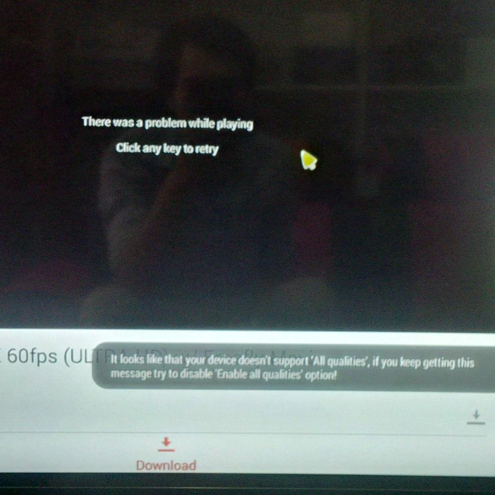Hướng Dẫn Xem Youtube FullHD 1080 trên Android Box