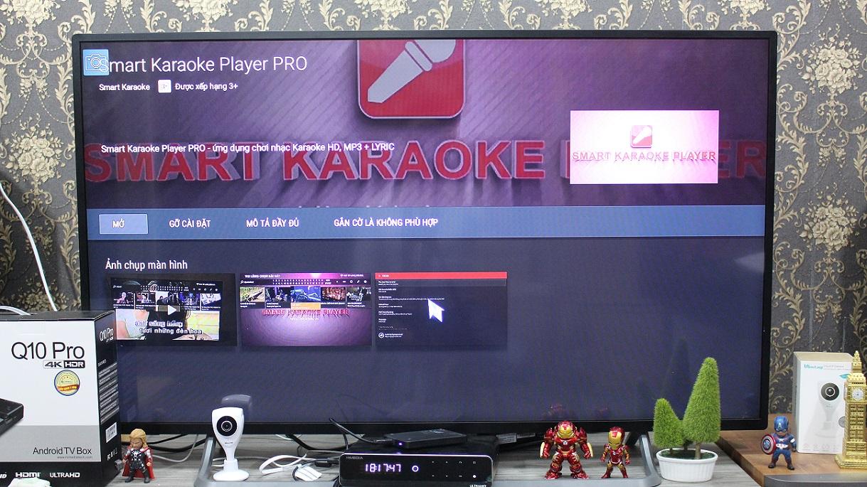 Hướng dẫn hát Karaoke chuyên nghiệp bằng ứng dụng SK Player