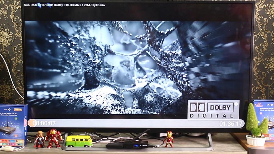ITV Plus-Trên tay VINABOX X3 Plus giá chỉ 1,490k thôi nha - 184651