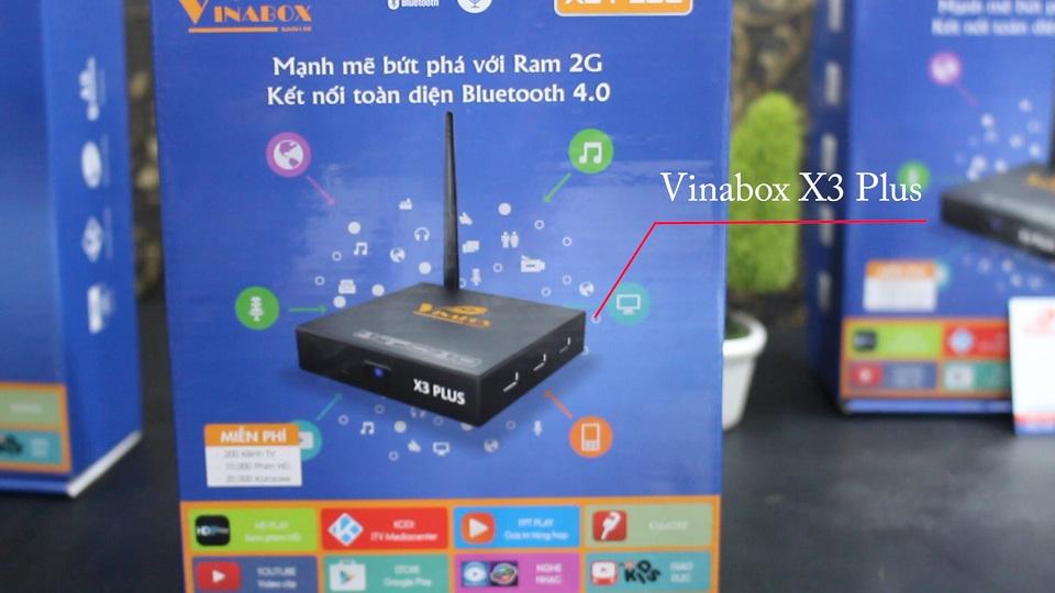 ITV Plus-Trên tay VINABOX X3 Plus giá chỉ 1,490k thôi nha - 184637