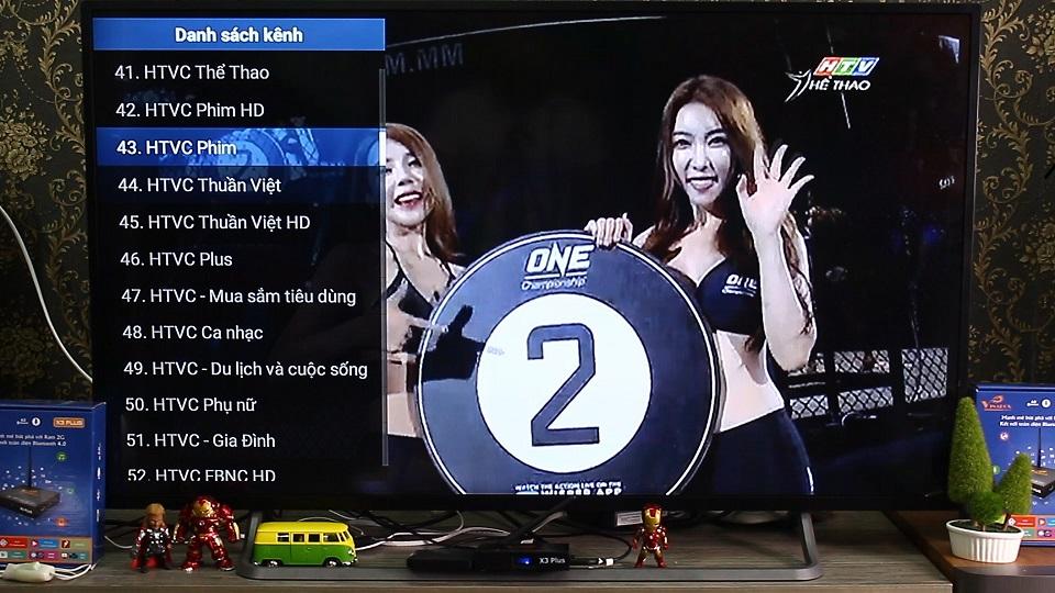 ITV Plus-Trên tay VINABOX X3 Plus giá chỉ 1,490k thôi nha - 184657