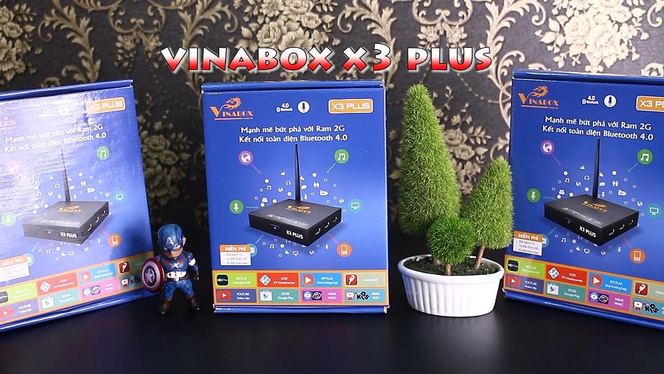 ITV Plus-Trên tay VINABOX X3 Plus giá chỉ 1,490k thôi nha - 184636