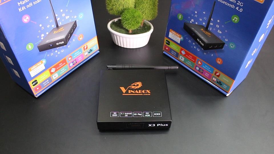 ITV Plus-Trên tay VINABOX X3 Plus giá chỉ 1,490k thôi nha - 184639