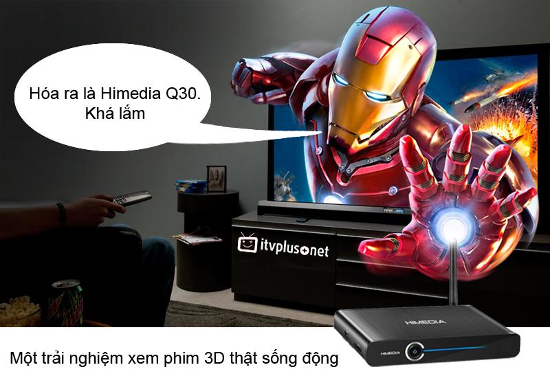 Đầu karaoke Himedia Q30
