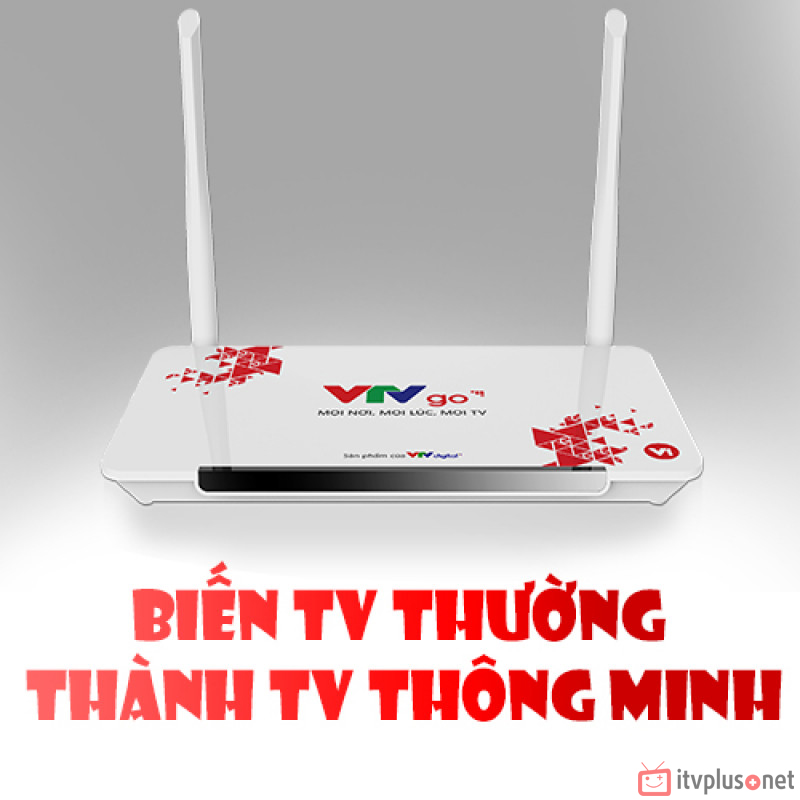 Box VTV GO V1