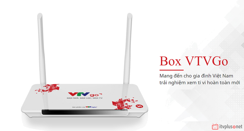 Android box vtv go v1