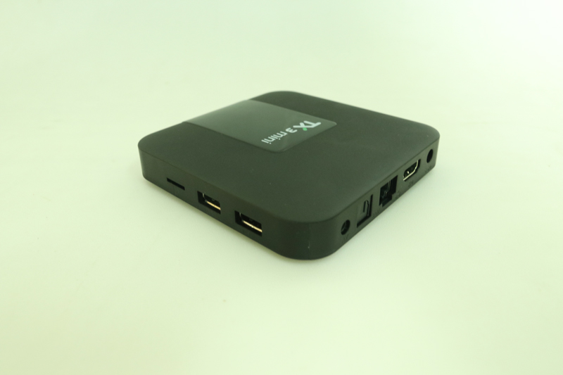 Android box TX3 mini 2G chip S905w, ram 2G, Rom 16G
