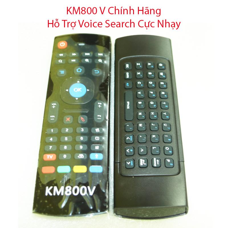 Km800V chính hãng
