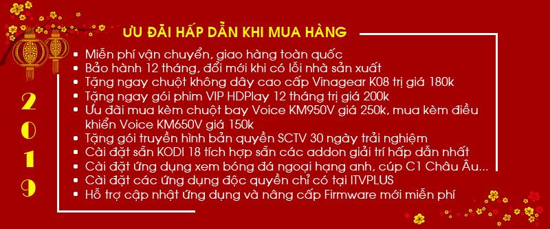 Tanix TX6 TV Box 2 4GHz + 5 8GHz WiFi BT5 0 - BLACK 4GB RAM + 32GB ROM