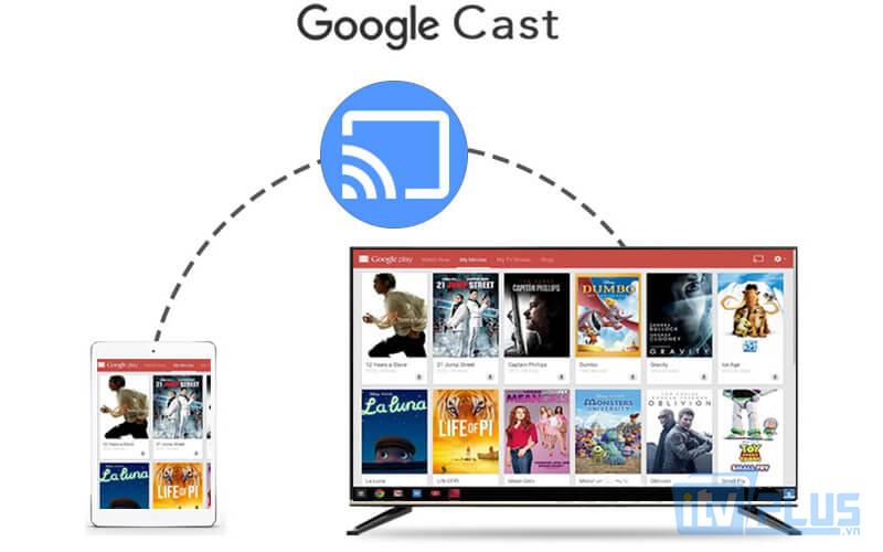 mecool km9 pro chạy android tv 9.0 ram 4gb rom 32gb - tính năng tìm kiếm bằng giọng nói nhạy - hình 16