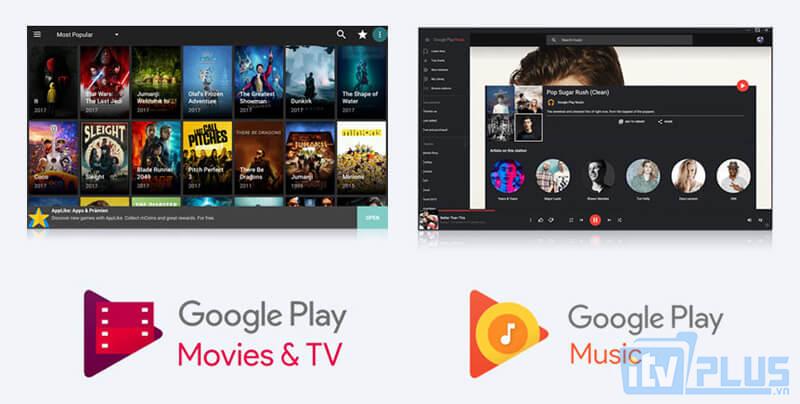 mecool km9 pro chạy android tv 9.0 ram 4gb rom 32gb - tính năng tìm kiếm bằng giọng nói nhạy - hình 17
