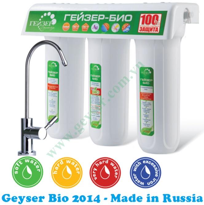 Geyser bio 2014