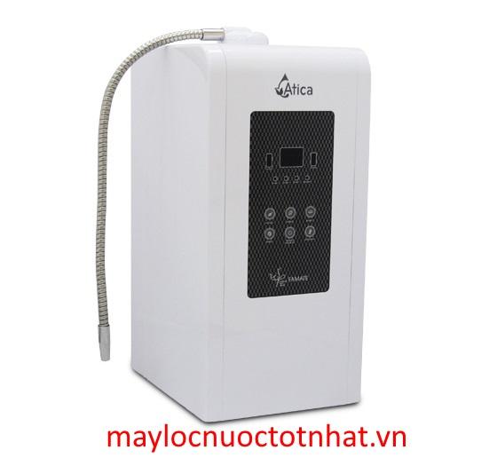 máy lọc nước điện giải atica famate 5