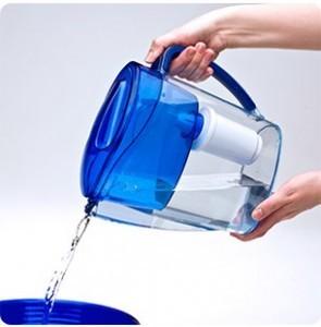 Bình lọc nước kháng khuẩn Geyser catalon