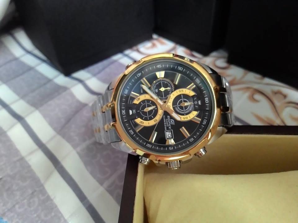 Đồng hồ nam Casio EFR-536SG-1AV