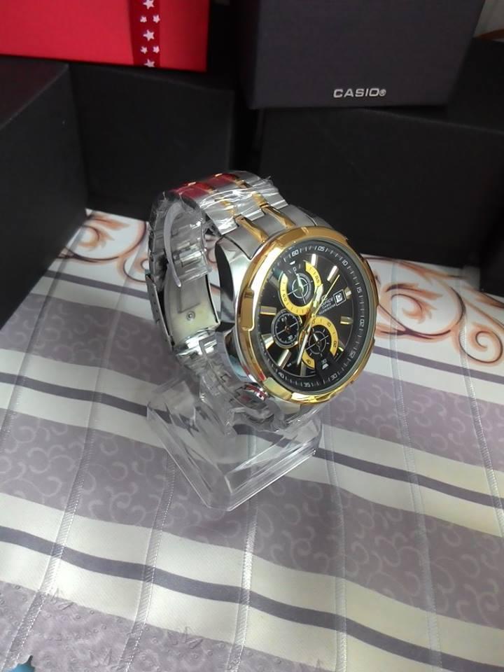 Đồng hồ nam Casio EFR-535SG-7AV