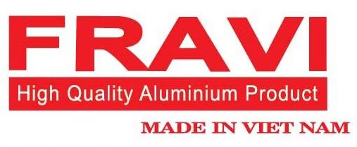 Mẫu tem mới của Fravi Aluminium