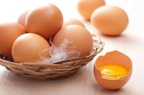 7 thực phẩm không nên ăn cùng trứng vì cực hại sức khỏe - 1