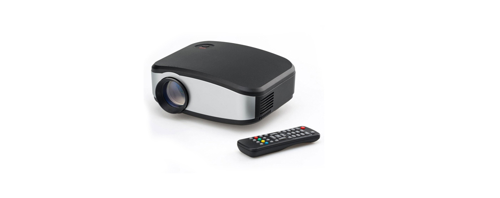 MÁY CHIẾU LED HD 720P BULLPRO BP250