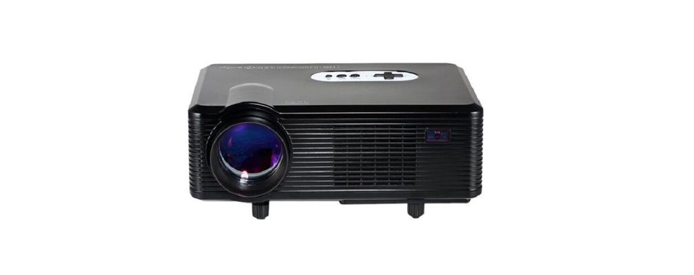 MÁY CHIẾU LED HD 720P BULLPRO BP500
