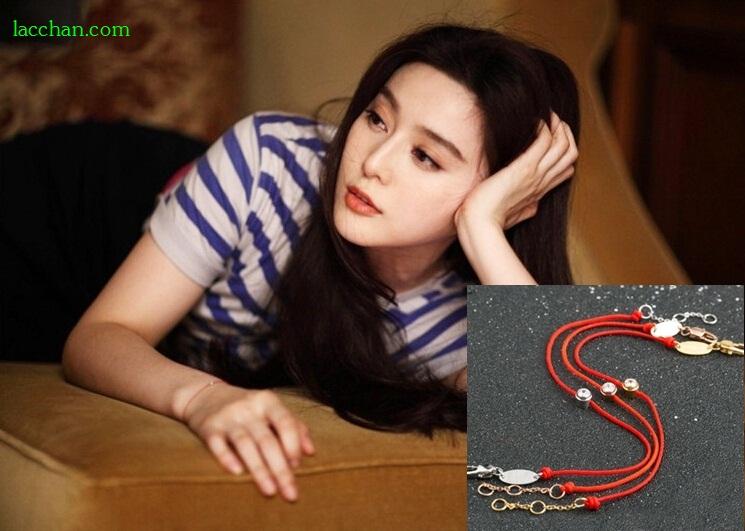 Lắc tay dây đỏ đẹp-04