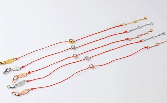 Lắc tay dây đỏ đẹp-06