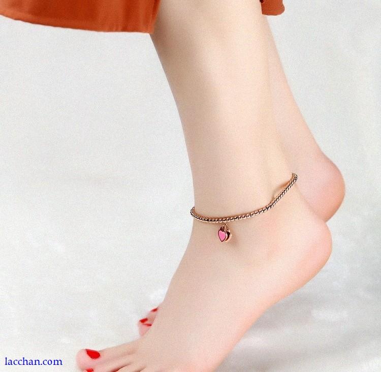 Lắc chân kiểu hạt cườm-03