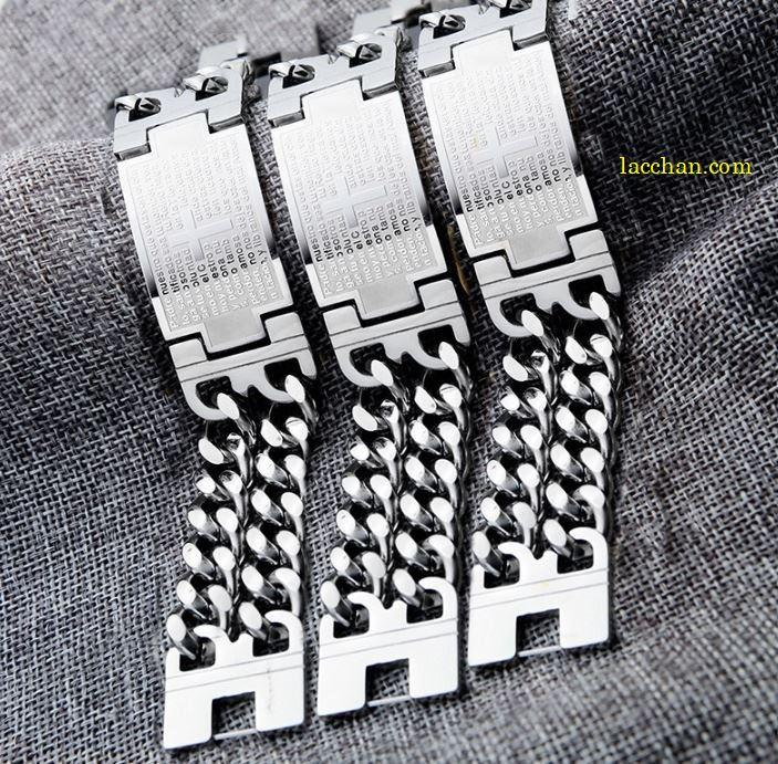 Lắc tay không gỉ-07