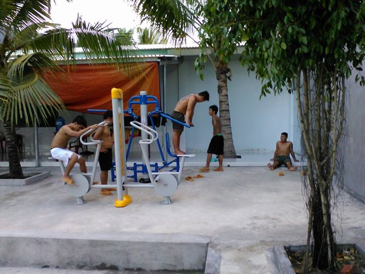 Cơ sở cai nghiện ma túy Tiêu Vĩnh Ngọc – Nha Trang