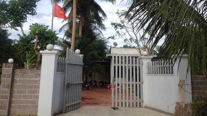 Phóng sự Cơ sở cai nghiện Tiêu Vĩnh Ngọc Nha Trang