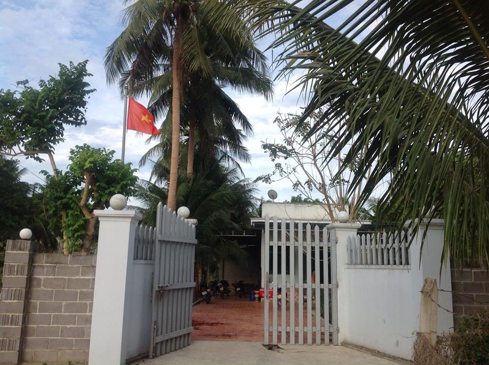 Cơ sở cai nghiện ma túy tự nguyên và nhân đạo Tiêu Vĩnh Ngọc – Nha Trang
