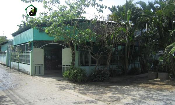 Cơ sở cai nghiện ma túy tự nguyện và nhân đạo Tiêu Vĩnh Ngọc chi nhánh TP Biên Hòa – Đồng Nai