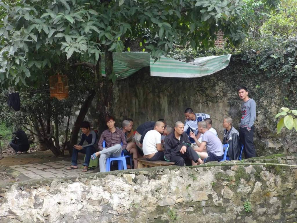 Cơ sở cai nghiện ma túy tự nguyện Tiêu Vĩnh Ngọc – Thanh Hóa