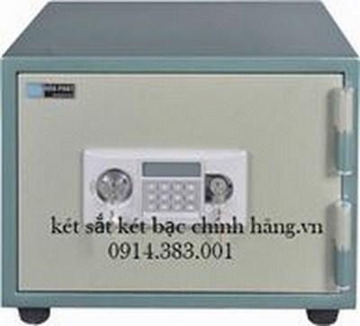 mua két sắt chống cháy Hòa Phát