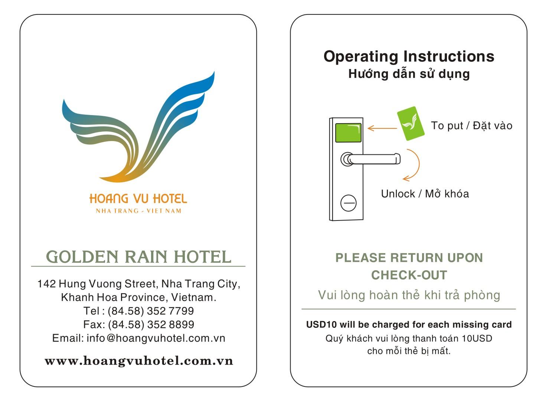 Hoàng Vũ Hotel