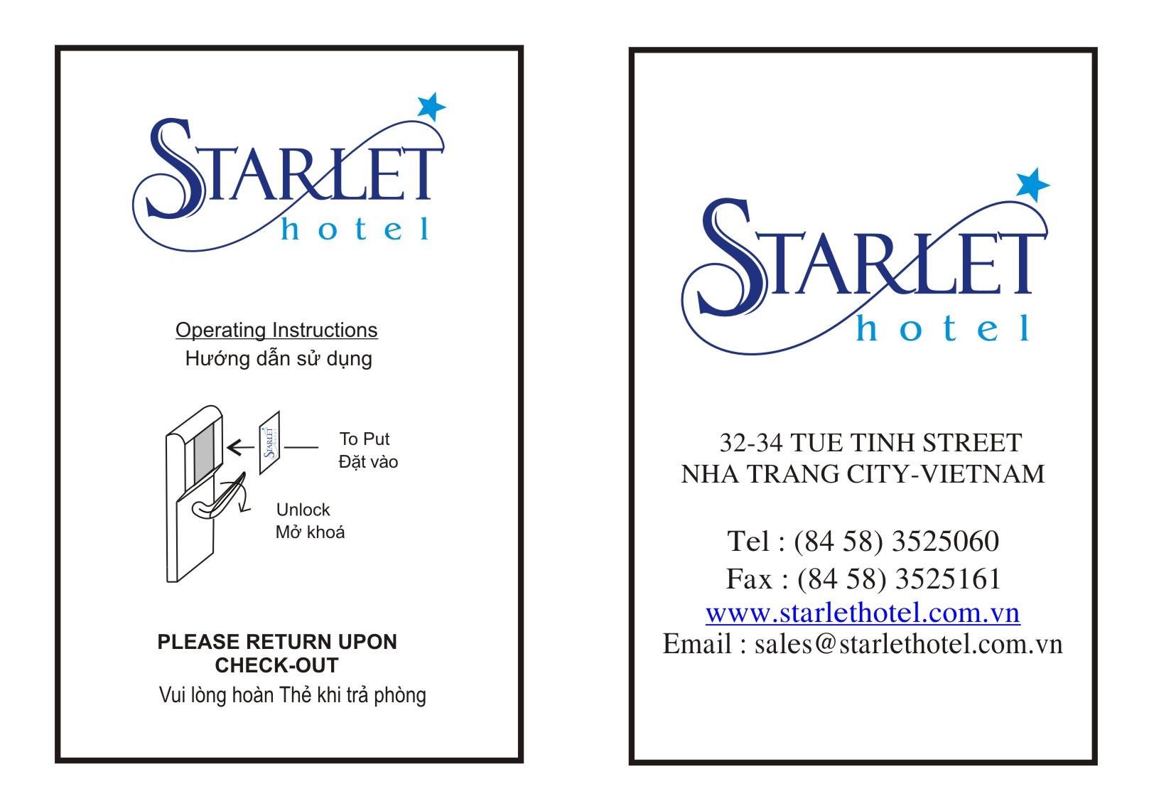 Starlest Nha Trang Hotel