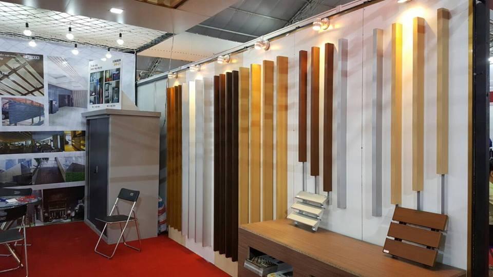 Lam Trang Trí DAIKEN - Made in Japan