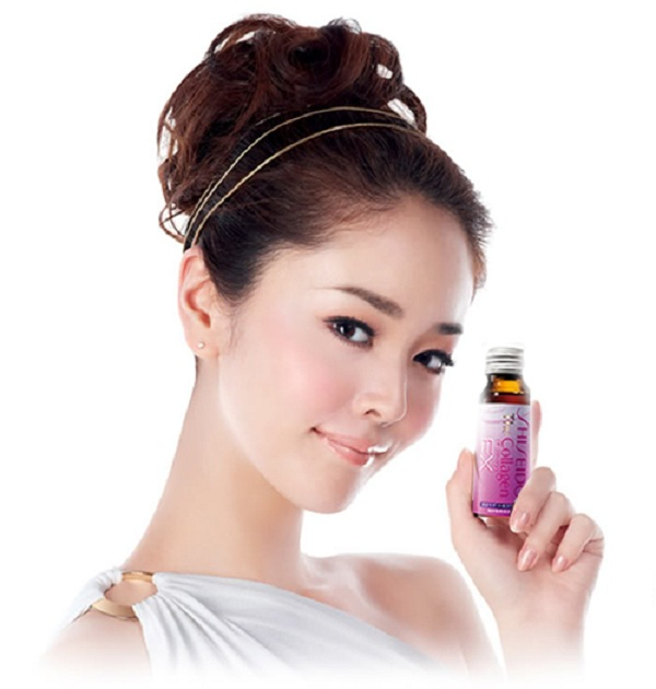 collagen enrich nước