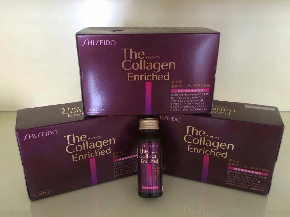 collagen enrich