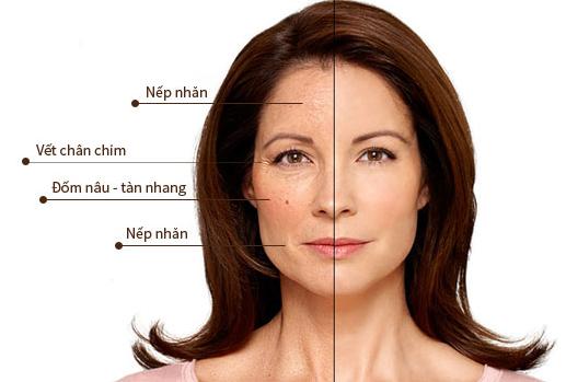 collagen de happy chống lão hóa